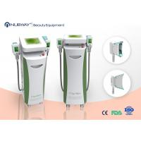 China Criolipolisis Belly Fats Reducing Cryolipolysis Fat Freeze Slimming Machine on sale