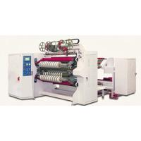 China Automatic CPP, BOPP, Pet, PVC Film Slitting and Rewinding Machine wholesale
