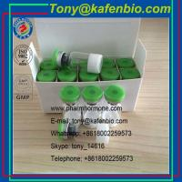 China Polypeptides and HGH  Bodybuilding Peptides 99% USP White Powder Delta Sleep Inducing Peptide DSIP wholesale