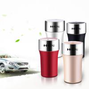 China Mesh Type Adsorption Usb Car Air Purifier Machine With LED Indicator Light wholesale