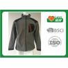 China Military Style Olive Hunting Fleece Clothing OEM / ODM Fleece Hunting Jacket wholesale