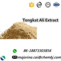 China Male Fertility Supplement Tongkat Ali Extract For Improving Physical Strength Promote wholesale