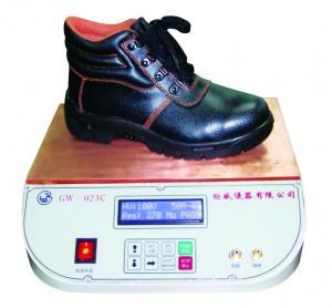 China GW-023C  Anti-static electrical testing machine wholesale