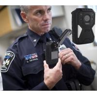 China 4G WIFI GPS function Wearable Video Camera for police guard soldier huntsman wholesale