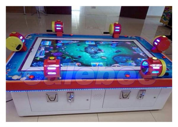Kids coloring fish images for Fish game machine