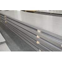Buy cheap 2B / BA / NO1 Finish Hot Rolled Steel Plate , 0.3mm - 110mm Stainless Steel Metal Sheet from wholesalers