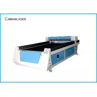China Open Large Format CO2 Laser Cutting And Engraving Equipment 1325 With Exhaust Fan Air Pump wholesale