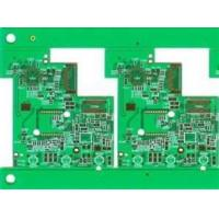 China Custom Multilayer High TG PCB Board with TG 170 for Industrial Controller wholesale
