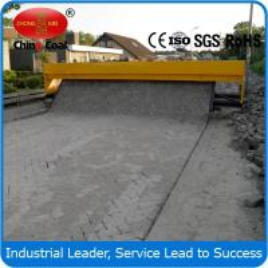 China stone brick paver laying machine wholesale
