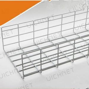 Buy cheap Les accessoires Vichnet HDG de plateau ont galvanisé le grillage extérieur Cabl de chemin de câbles from wholesalers