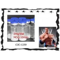 China Human Growth Peptide Powder Cjc-1295(No Dac) For Boosts Muscle Mass on sale