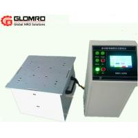 China Laboratory Electrodynamic Vibration Shaker Table Systems With Timer Function on sale