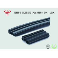 China Frame Rubber Window Seal Strip , EPDM Rubber Strip 30 - 90 Shore A wholesale