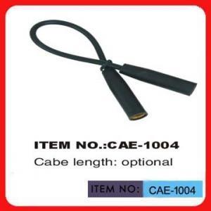 China Le câble d'extension adapté aux besoins du client d'antenne de voiture relient la prise par radio automatique générale d'antenne wholesale