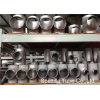 China SS Pipe Fittings 1/2