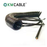 China Waterproof Electrical Cable , DC1000V Retractable Power Cable LED Power Supply wholesale