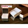 China Marine / Flat Edge Ceramic Countertop Slab Corrosion Resistance For Laboratory wholesale
