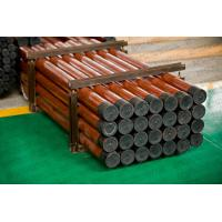 China AW BW NW Steel Casing Pipe / Reliable Drill Pipe Casing For Core Drilling wholesale