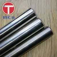 China Seamless Welded Stainless Steel Tube ASTM A269 SUS304 For Medical Apparatus on sale