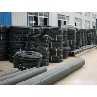 China High quality HDPE pipe for water dredging wholesale
