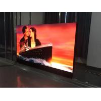 Quality P2 indoor led screen video wall screen advertising LED panel led display full for sale
