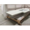 China Quartz stone artifical stone slab stone countertop vanity cheap price wholesale