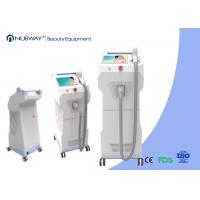 China Diode home laser hair removal machines Long Pulse with High Energy wholesale