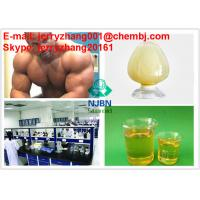 Buy cheap 10161-33-8 Muscle Growth Steroids Trenbolone Enanthate for Muscle Enhancement from wholesalers