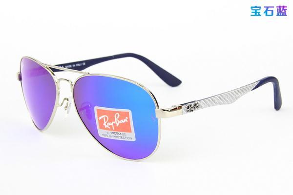 branded sunglasses  branded rayban 8313 green
