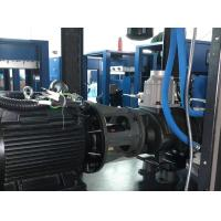 China High Efficency VSD Screw Compressor With 110Kw/150Hp Rated Power 15%-100% on sale