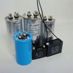 China Size motor run capacitor wholesale