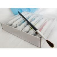 Buy cheap Squeezable Aluminum Paint Tubes Dia 13.5 - 40mm M7 / M9 / M11 / M15 Thread from wholesalers