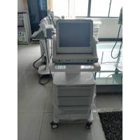 China HIFU High Intensity Focused Ultrasound Body Slimming Machine With 5 Probes wholesale