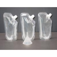 China Cocktail Cruise Liquid Recylclable Rum Runners Flasks For Alcohol / Soft Drink wholesale