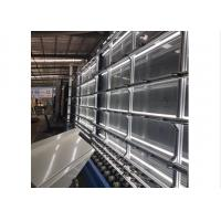 China 2000mm high Automatic Insulating Glass Machinery Double Glazing Production Line wholesale