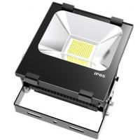 China 100W High Output LED Flood Light with External Power Supply, replace 250 Watt HPS on sale