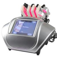 China Hot Recommended!!! LS651 650nm Laser Lipo Weight Loss Beauty Equipment(Factory) wholesale