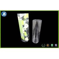 China Transparent Plastic Tube Packaging wholesale