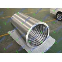 China Stainless Steel Wedge Wire Basket Energy - Saving Long Lifespan ISO Certification wholesale