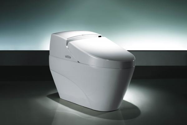 Smart Toilet Images