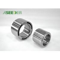 China Great Drilling Accuracy Sliding Surface Radial Plain Bearing For Oil And Gas Industry on sale