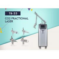 China Co2 Fractional Laser Machine for Stretch marks , Acne scars , Vaginal Tightening wholesale