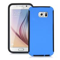 China Samsung Galaxy S6 Edge case cover , Mobile Phone Case Back and Screen Protective cover wholesale