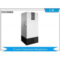 China -86 Degree Ultra Low Temperature Deep Freezer With 280L - 840L Upright Type Freezer wholesale