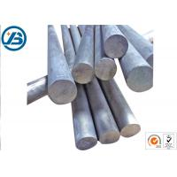 China Extruding Magnesium Alloy Bar ZK61M Non Pollution Magnesium Round Bar Stock wholesale