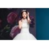 China Diamond Wedding Dresses wholesale