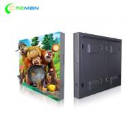 China P6 SMD Outside Full Color Led Display Surface Mounted For Fix Installation Video Wall wholesale