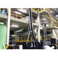 China Best Quality 2400mm S PP Non woven Fabric Making Machine/Non woven fabric making machine on sale