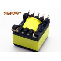 China Solid Material SMPS Flyback Transformer EFD-252SG For Switching Power Supply on sale