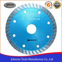 China High Speed 105mm Ceramic Tile Saw Blades For Wall Tile / Floor Tile wholesale
